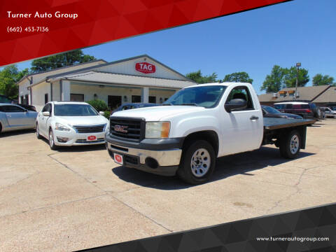 2009 GMC Sierra 1500 for sale at Turner Auto Group in Greenwood MS