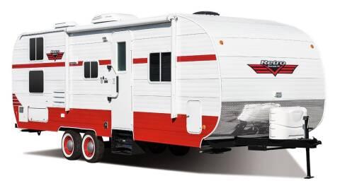 2021 Riverside RV Retro 265
