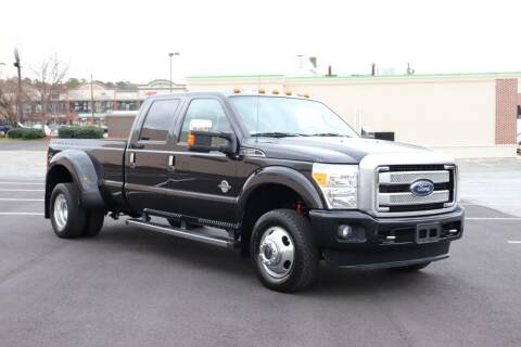 2015 Ford F-350 Super Duty for sale at Auto Guia in Chamblee GA