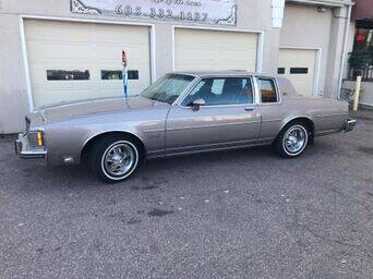 1983 Oldsmobile Delta Eighty-Eight Royale for sale at Imperial Group in Sioux Falls SD