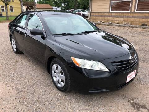 2009 Toyota Camry for sale at Truck City Inc in Des Moines IA