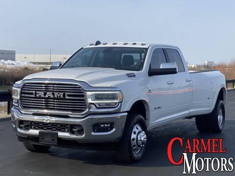 2019 RAM Ram Pickup 3500 for sale at Carmel Motors in Indianapolis IN