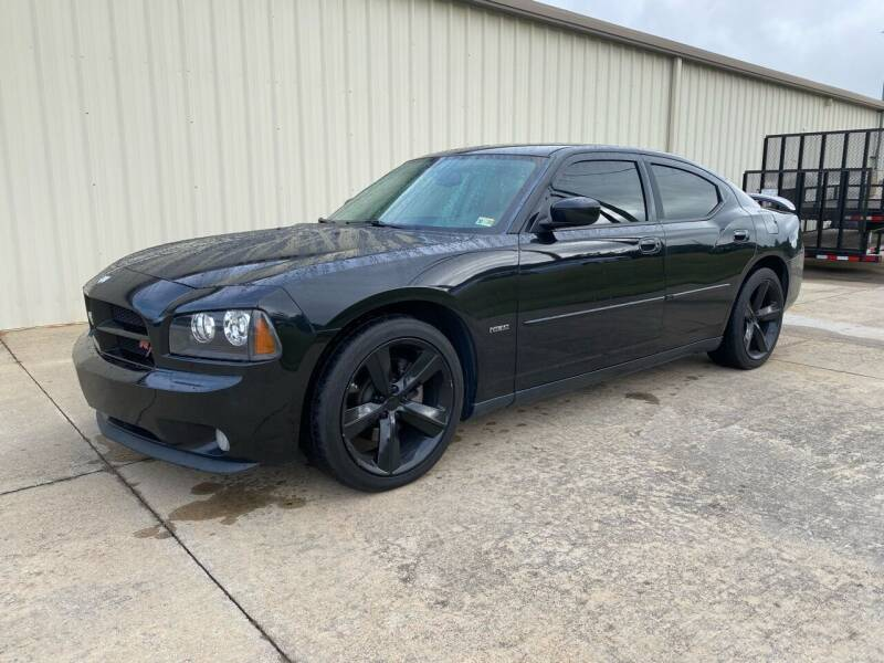2009 Dodge Charger for sale at Freeman Motor Company in Lawrenceville VA
