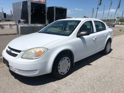 2007 Chevrolet Cobalt for sale at Xtreme Auto Mart LLC in Kansas City MO