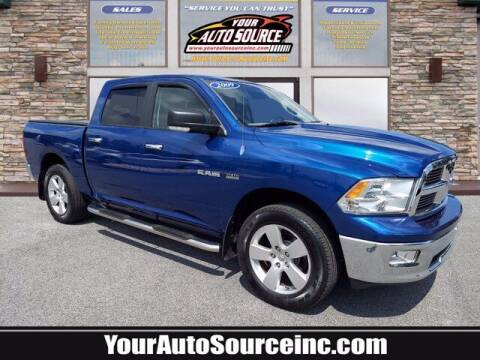 2009 Dodge Ram Pickup 1500 for sale at Your Auto Source in York PA