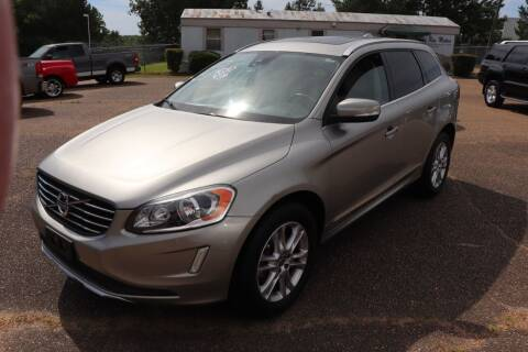 2015 Volvo XC60 for sale at Tommy Rice Motors in Byram MS