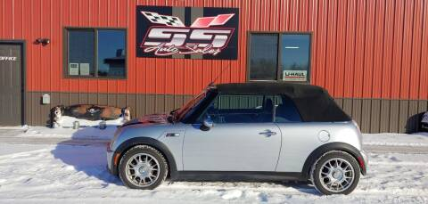 2006 MINI Cooper for sale at SS Auto Sales in Brookings SD