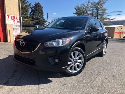 2015 Mazda CX-5 for sale at Keystone Auto Center LLC in Allentown PA