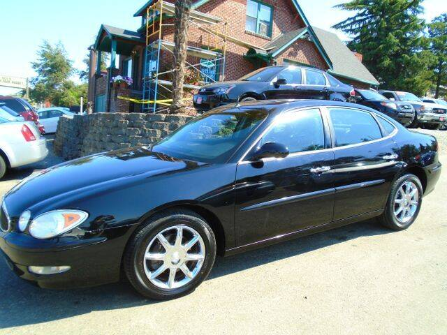 2005 Buick LaCrosse for sale at Carsmart in Seattle WA