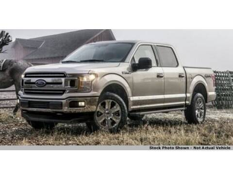 2020 Ford F-150 for sale at Jeff Drennen GM Superstore in Zanesville OH