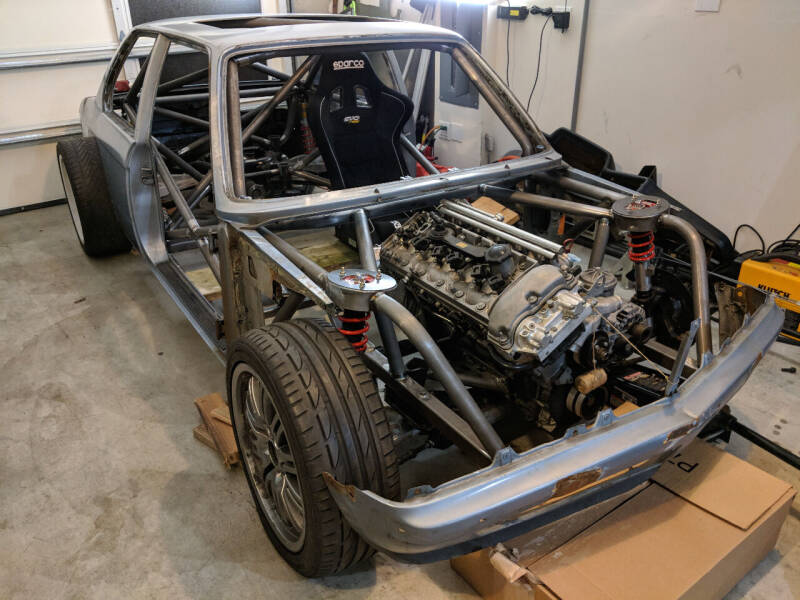 1978 BMW 3 Series for sale at Wild About Cars Garage in Kirkland WA