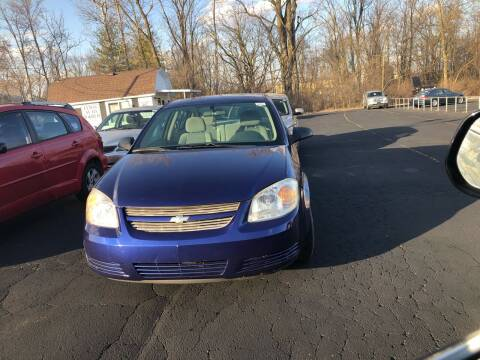 2007 Chevrolet Cobalt for sale at Lewis Auto World LLC in Brookville OH