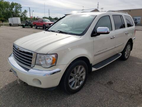 2008 Chrysler Aspen for sale at CFN Auto Sales in West Fargo ND
