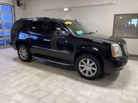 2011 GMC Yukon for sale at Harr's Redfield Ford in Redfield SD