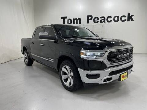 2019 RAM Ram Pickup 1500 for sale at Tom Peacock Nissan (i45used.com) in Houston TX