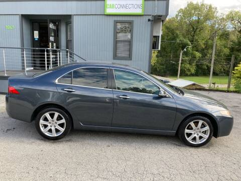 2005 Acura TSX for sale at Car Connections in Kansas City MO