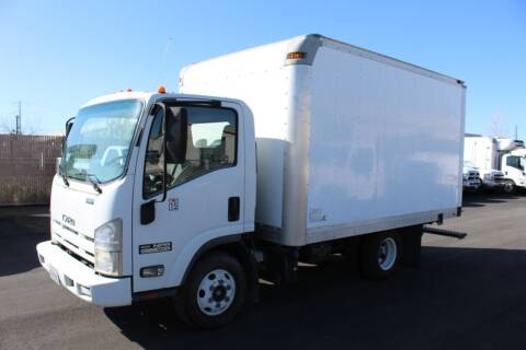 2011 Isuzu NPR-HD for sale at CA Lease Returns in Livermore CA
