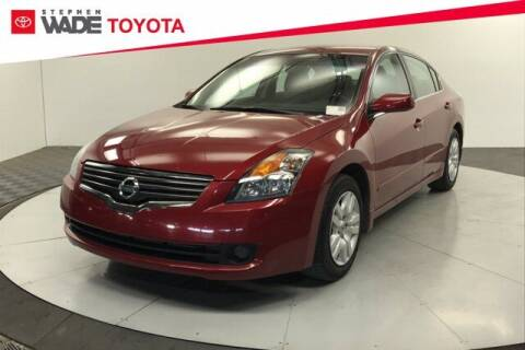 2009 Nissan Altima for sale at Stephen Wade Pre-Owned Supercenter in Saint George UT