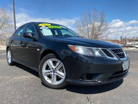 2011 Saab 9-3 for sale at UNITED Automotive in Denver CO