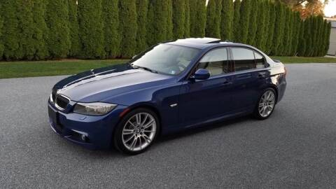 2011 BMW 3 Series for sale at Kingdom Autohaus LLC in Landisville PA