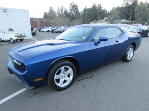 2010 Dodge Challenger for sale at 101 Budget Auto Sales in Coos Bay OR