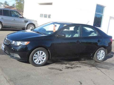 2013 Kia Forte for sale at Price Auto Sales 2 in Concord NH