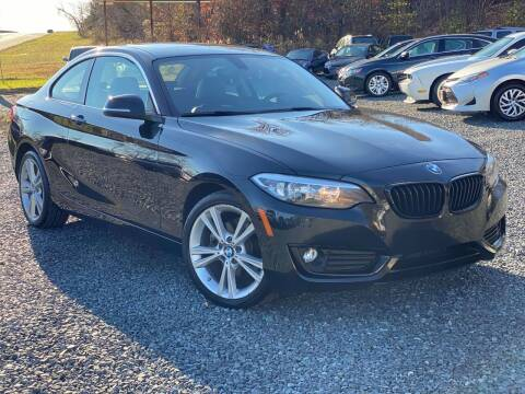 2015 BMW 2 Series for sale at A&M Auto Sales in Edgewood MD