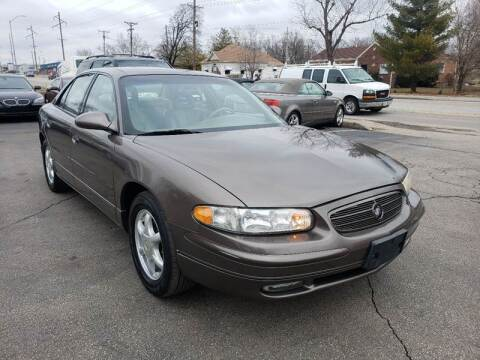 2004 Buick Regal for sale at Auto Choice in Belton MO