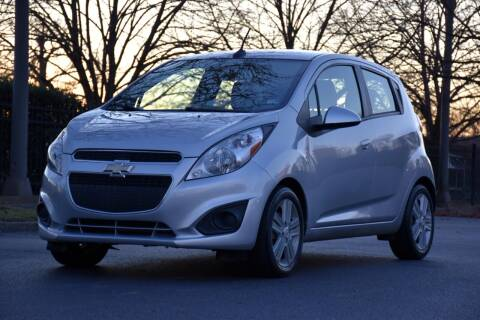 2014 Chevrolet Spark for sale at Wheel Deal Auto Sales LLC in Norfolk VA