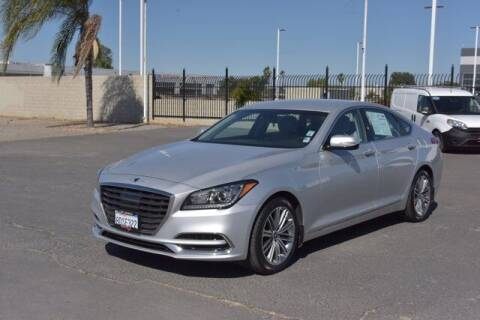 2018 Genesis G80 for sale at Choice Motors in Merced CA