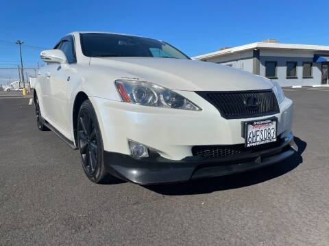 2009 Lexus IS 250 for sale at Approved Autos in Sacramento CA
