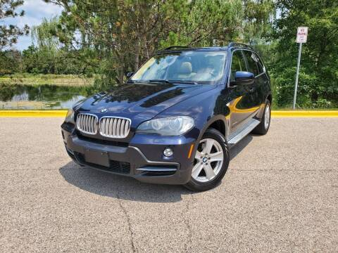 2009 BMW X5 for sale at Excalibur Auto Sales in Palatine IL