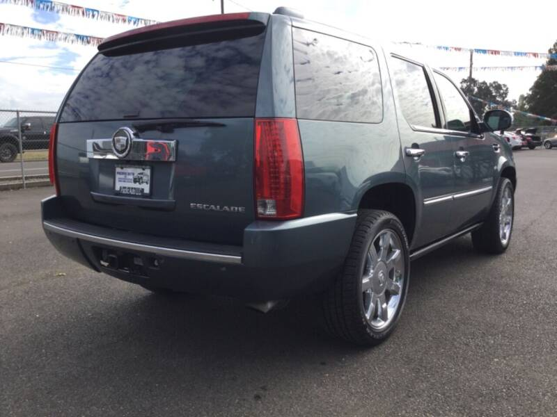 2008 Cadillac Escalade AWD 4dr SUV - Woodburn OR