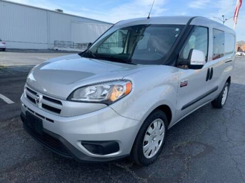 2015 RAM ProMaster City Wagon for sale at Dixie Motors in Fairfield OH
