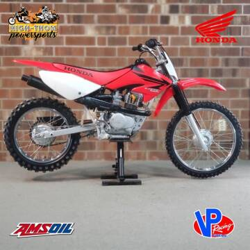 2007 Honda CRF100f for sale at High-Thom Motors - Powersports in Thomasville NC