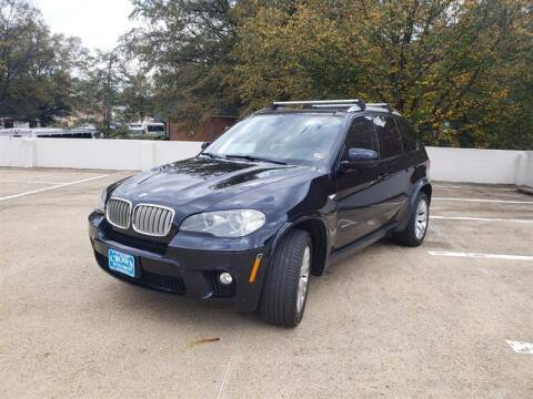 2012 BMW X5 for sale at Crown Auto Group in Falls Church VA