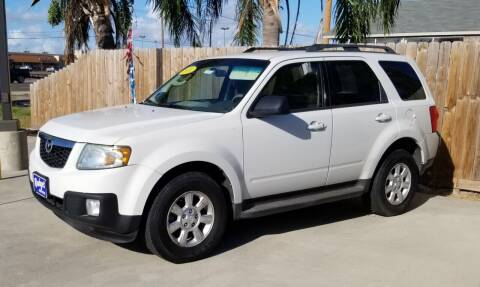 2010 Mazda Tribute for sale at Budget Motors in Aransas Pass TX