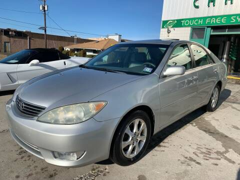 2005 Toyota Camry for sale at MFT Auction in Lodi NJ
