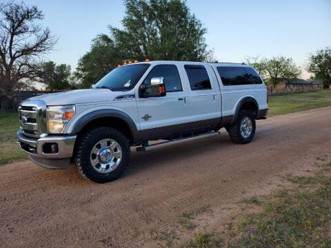 2014 Ford F-350 Super Duty for sale at TNT Auto in Coldwater KS