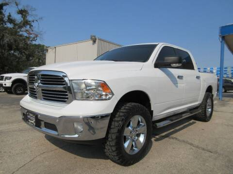 2016 RAM Ram Pickup 1500 for sale at Quality Investments in Tyler TX