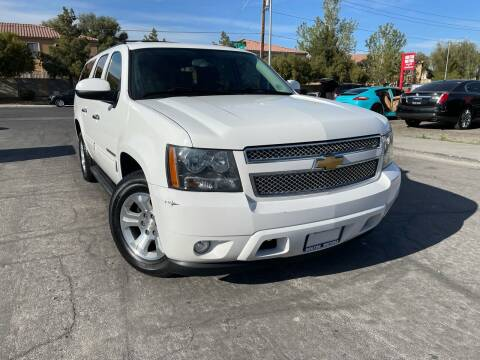 2013 Chevrolet Suburban for sale at Boktor Motors in Las Vegas NV