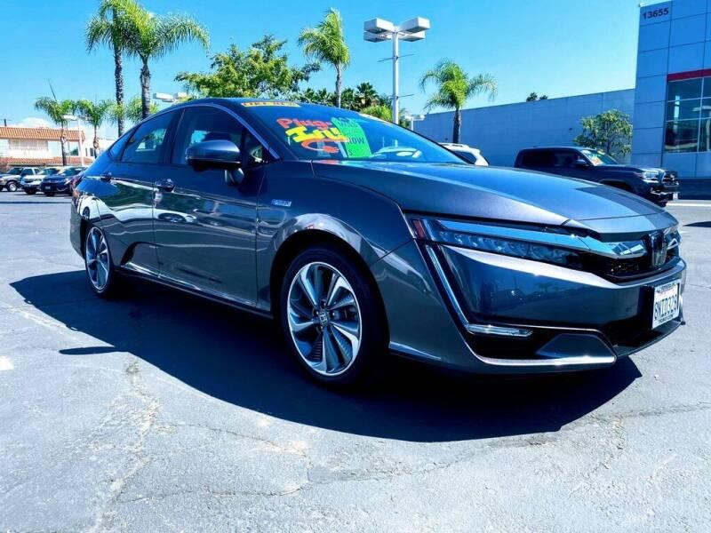 2019 Honda Clarity Plug-In Hybrid for sale in Poway, CA