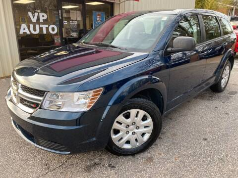 2014 Dodge Journey for sale at VP Auto in Greenville SC