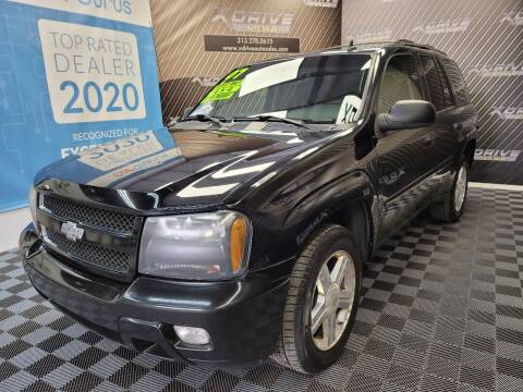 2007 Chevrolet TrailBlazer for sale at X Drive Auto Sales Inc. in Dearborn Heights MI