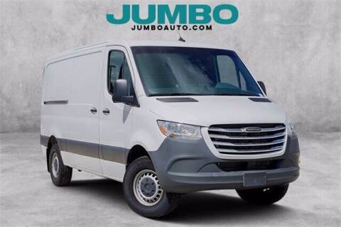 2019 Freightliner Sprinter Cargo for sale at JumboAutoGroup.com in Hollywood FL