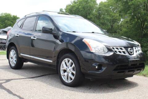 2011 Nissan Rogue for sale at S & L Auto Sales in Grand Rapids MI