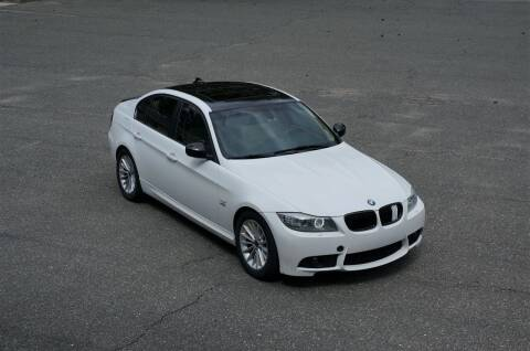 2011 BMW 3 Series for sale at EuroMotors LLC in Lee MA