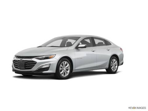 2019 Chevrolet Malibu for sale at Meyer Motors in Plymouth WI