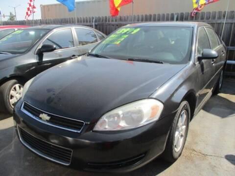 2009 Chevrolet Impala for sale at Car One - CAR SOURCE OKC in Oklahoma City OK