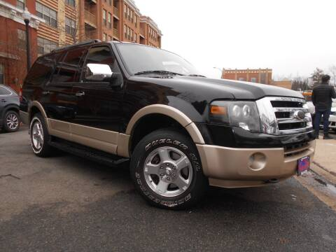 2009 Ford Expedition for sale at H & R Auto in Arlington VA